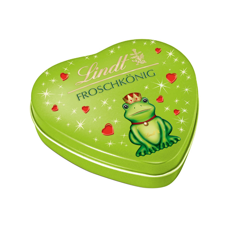 Froschkönig Dose 30g