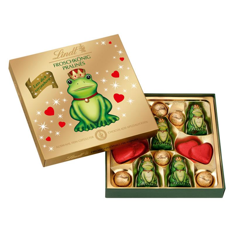 Froschkönig Packung
