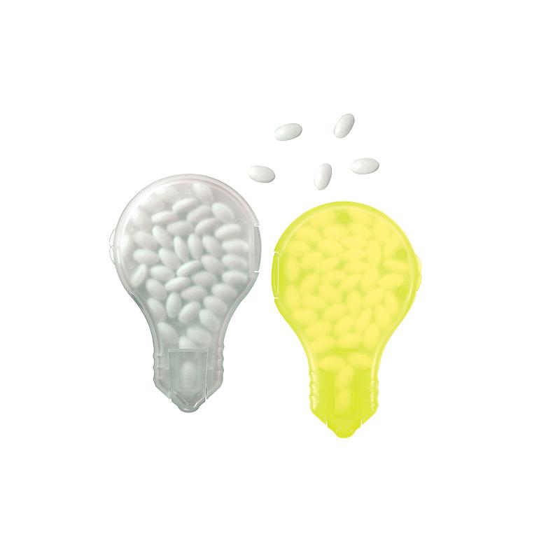 Mint Spender Glühbirne