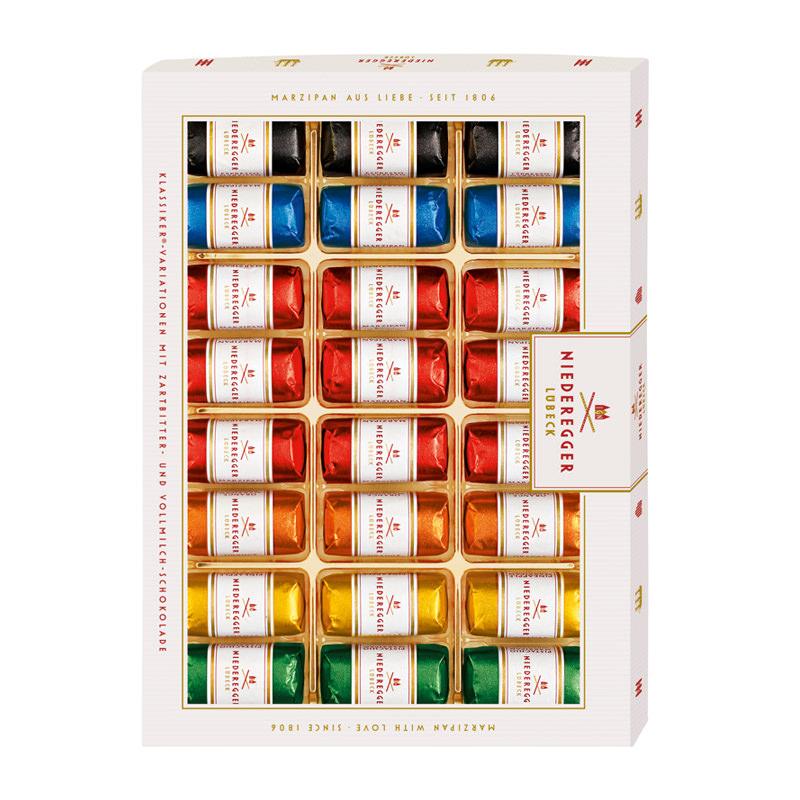 Niederegger Klassiker Variationen 300 g
