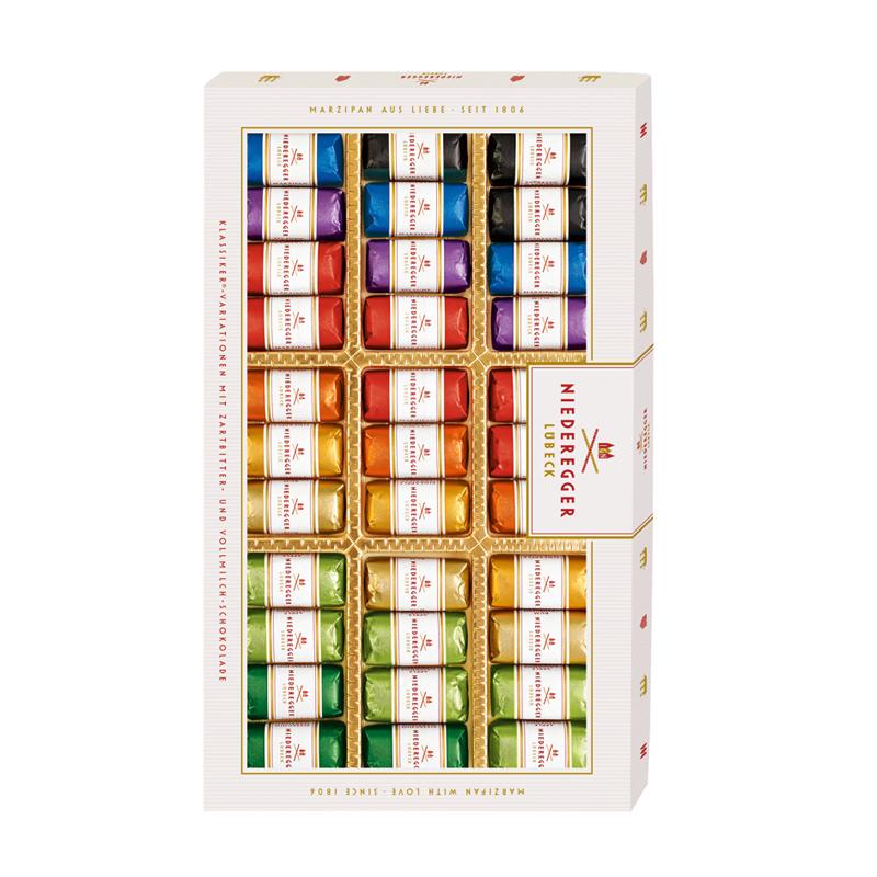 Niederegger Klassiker Variationen 400 g