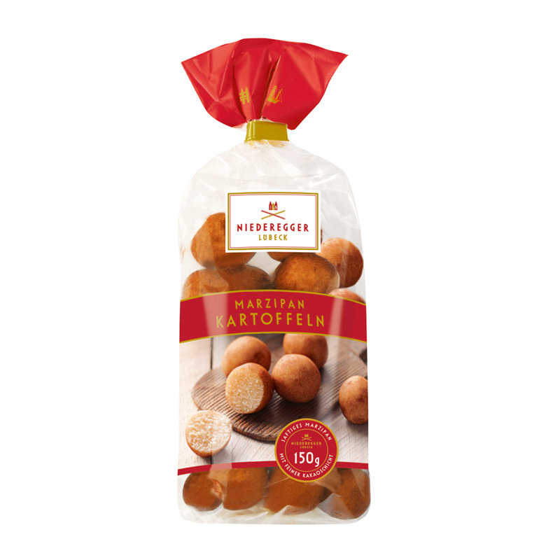 Niederegger Marzipan Kartoffeln 150 g