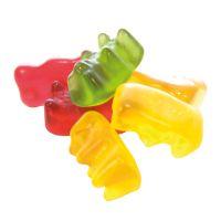 10 g Bio Gummibärchen 5c Starterpaket Bild 2