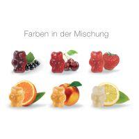 10 g Fruchtgummi Mini-Werbetüte Fruchtsaftqualität Bild 3