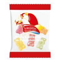 10 g HARIBO Saure Goldbären im Werbetütchen mit Logodruck Bild 2