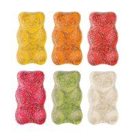 10 g HARIBO Saure Goldbären im Werbetütchen mit Logodruck Bild 3
