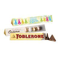 100 g Toblerone Riegel im Werbeschuber mit Logodruck Bild 2