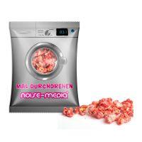15 g Crazy Popcorn im Werbetütchen mit Logodruck Bild 1