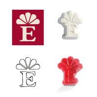 15 g Fruchtgummi Minitüte Sonderformen mit Logodruck Bild 2