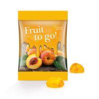 15 g Vitamin Fruchtgummi Minitüte mit Logodruck Bild 1