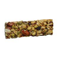 25 g Bio Power Nuss-Mix-Müsliriegel im Flowpack mit Werbedruck Bild 2