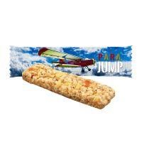 25 g Premium Mango Müsliriegel im Flowpack mit Werbedruck Bild 1