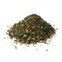 30 g Salatkräuter im PET-Röhrchen mit Werbedruck Bild 2