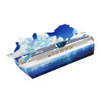 3D Adventskalender Kreuzfahrtschiff individuell bedruckt Bild 3