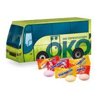 3D Präsent Bus Bild 2