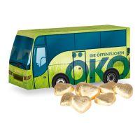 3D Präsent Bus Bild 3