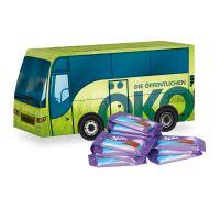 3D Präsent Bus Bild 4