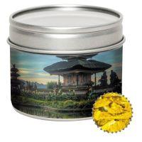 40 g Gewürzmischung Nasi-Goreng in Sichtfensterdose mit Werbeetikett Bild 1