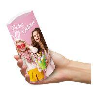 47 g Milka-Ostermischung in Kissenverpackung mit Logodruck Bild 2