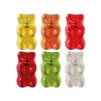 6,5 g HARIBO Mini-Goldbären im Werbetütchen mit Logodruck Bild 3