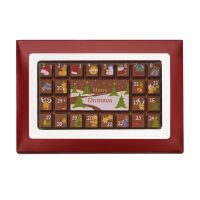 70 g Adventskalender Geschenkpackung Standard Bild 5