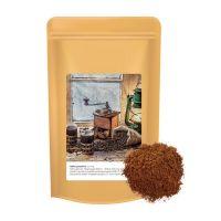 70 g Bio Kaffee gemahlen in Doypack mit Werbeetikett Bild 1