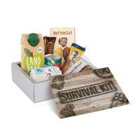 835 g Survival Pack Mailing-Präsent Bild 1