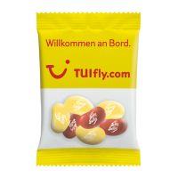 9 g Original Jelly Belly Beans im Werbetütchen mit Logodruck Bild 1