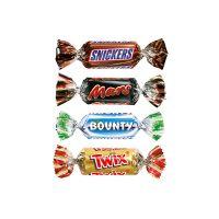 Adventskalender Mars Miniatures Mix mit Werbedruck Bild 3