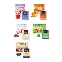 Adventskalender Tee-Haus mit Werbedruck Bild 2