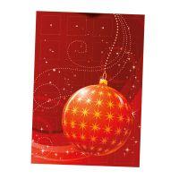 Bilder-Adventskalender mit individueller Bedruckung Bild 1
