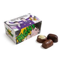 Box Schokoladen Pralinen Bild 1