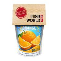 Capri-Sun Orange mit Werbereiter Bild 1