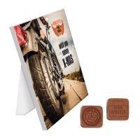 Classic Schoko-Adventskalender BUSINESS Schoko-Sonderformen Bild 2