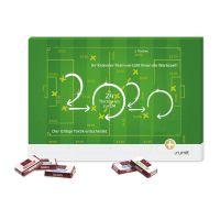 Countdown Kalender 10, 12, 15 oder 31 Türen mit Werbedruck Bild 1