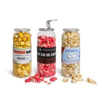 Crazy Popcorn groß Bild 1