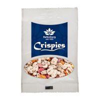 Crispies Puffreis-Mischung im Werbebeutel mit Logodruck Bild 2