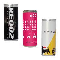 Energy Power Werbegetränk Bild 3