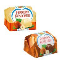 Ferrero Küsschen Stern-Geschenkbox mit Werbedruck Bild 2
