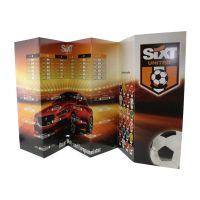 Fußball EM oder WM Sweetbag Midi komplett individualisierbar Bild 3