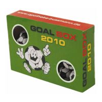 Goal Box mit Werbebedruckung Bild 1