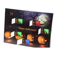 Halloween Kalender individuell bedruckt Bild 2