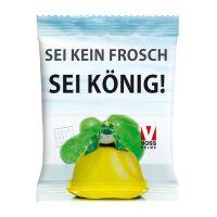 HARIBO Frosch im Werbetütchen mit Logodruck Bild 1