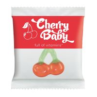 HARIBO Happy Cherry im Werbetütchen mit Logodruck Bild 1