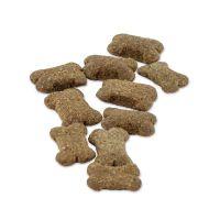 Hunde Leckerli-Adventskalenderdose mit Werbedruck Bild 3