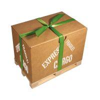 Lindt Cargo Box Ostern II mit Werbeanbringung Bild 2