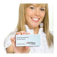 Lindt Schoko-Herzen in Präsentbox mit Werbedruck Bild 4