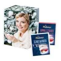 Meßmer Weihnachtstee im 14-Tage Dispenser mit Werbedruck Bild 2
