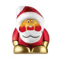 Mini-Cargo Schoko-Weihnachtswichtel mit Werbeanbringung Bild 3