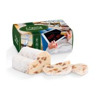 Mini Christstollen 80 g in Werbekartonage Bild 2